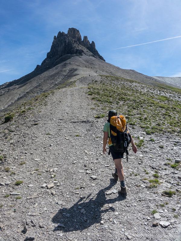 Tschingelloctighorn summit.